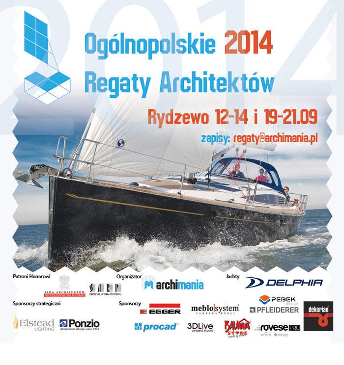 ogolnopolskieregatyarchitektow2014_1