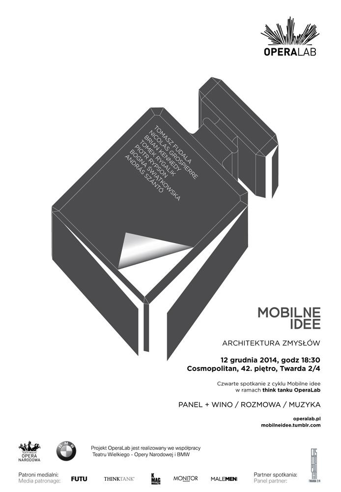 Mobilne_idee_-_Architektura_zmyslow_-_plakat